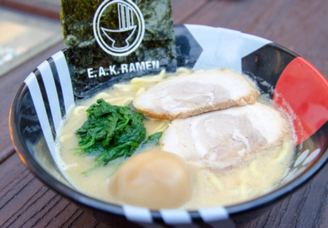 Enjoy $5 Ramen All Weekend Long If You Can Eat It In Under 30 Minutes