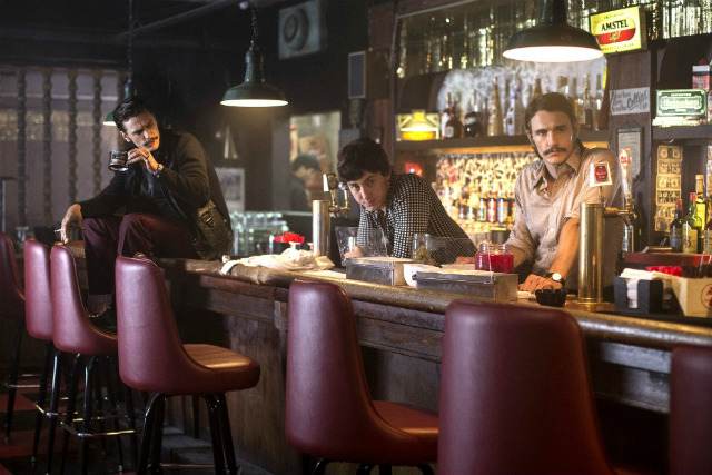 How 'The Deuce' Turned Modern NYC Back Into The Grungy 1970s NYC