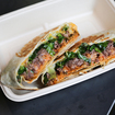 A Filipino Crunchwrap Debuts With Flip Sigi On The UES