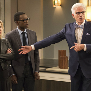 Interview: 'Good Place' Creator Mike Schur On Crafting The Big Twists
