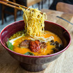 Jeju Noodle Bar Serves NYC's Best New Bowl Of Korean Ramyun