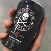 Death Wish Coffee Issues Recall Due To Potential Death Risk