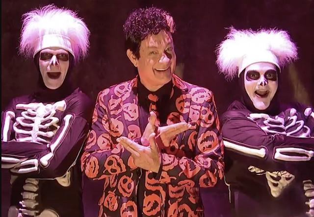 Bobby Moynihan Reveals The Origins Of SNL's David S. Pumpkins