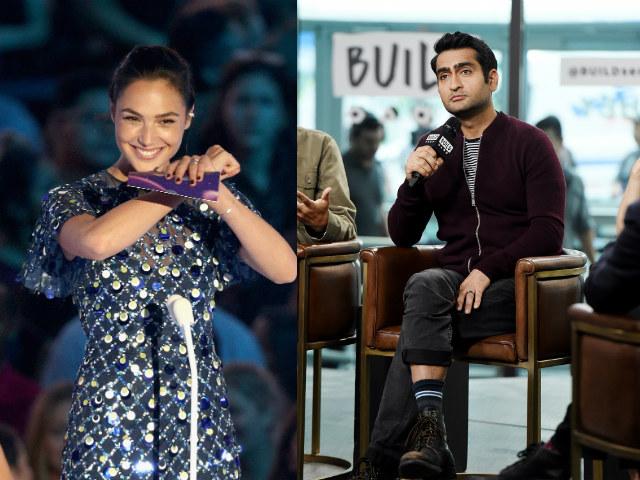 Kumail Nanjiani & Gal Gadot Will Host 'Saturday Night Live' In October