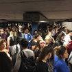 Monday Morning Subway Service Appropriately Mondayful