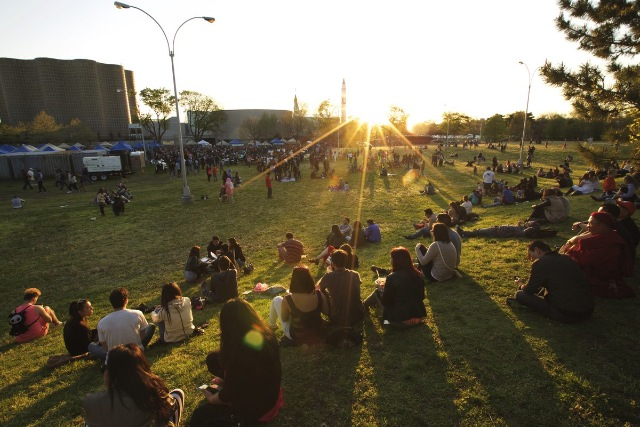 Queens Night Market Returns For Abbreviated Autumn Season This Weekend