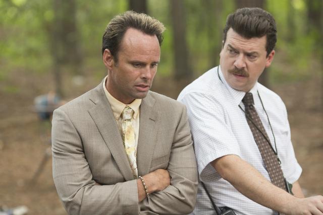 Interview: Walton Goggins Pushes Back At Critics & Talks Season 2 Of 'Vice Principals'