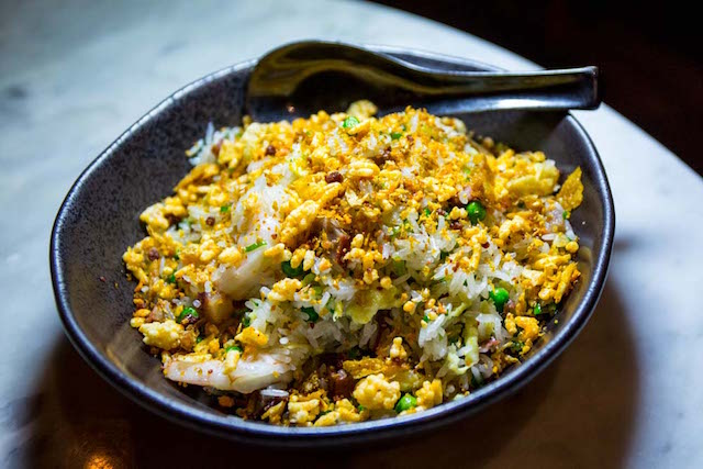 The 11 Best Fried Rice Spots In NYC