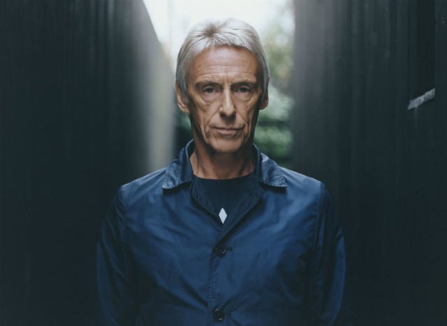 Interview: Modfather Paul Weller Talks NYC, Mortality & The Gallagher Brothers