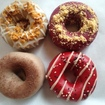 Wylie Dufresne's Unique Du's Donuts Arrive In SoHo For Autumn