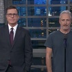 Video: Colbert Recruits Jon Stewart To Honor Trump's 'Equal Time' Request