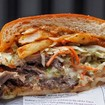 Delivery-Only Sandwich Shop My Belly's Playlist Finds A Storefront Home In The FiDi