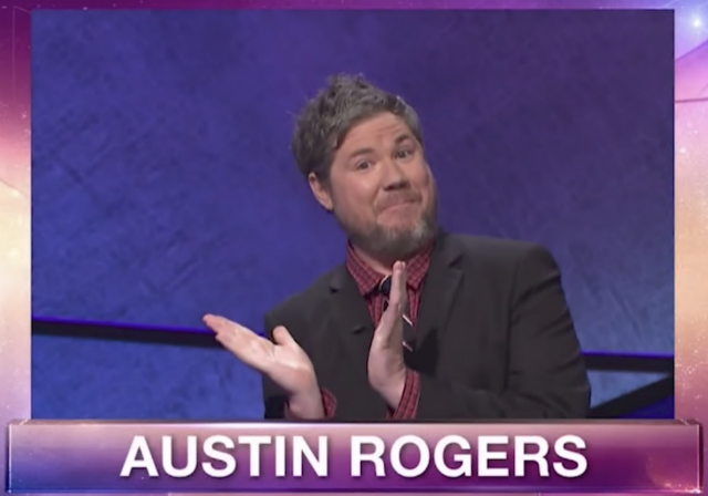 NYC Bartender Ends 12 Day 'Jeopardy!' Winning Streak With Over $400K