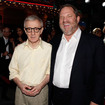 Update: Woody Allen Feels 'Sad' For Harvey Weinstein, Worries About A 'Witch Hunt'