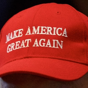 Trump Supporter Suing West Village Bar Demands Religious Recognition For MAGA Hat