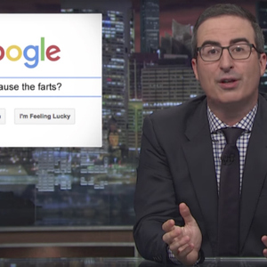 Video: John Oliver Explains Why The Equifax Breach Is A Big, Scary Problem