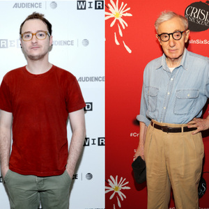 Actor Griffin Newman Goes On Tweetstorm About Regretting Working With Woody Allen