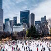 It's Almost Ice Skating Season In NYC Already
