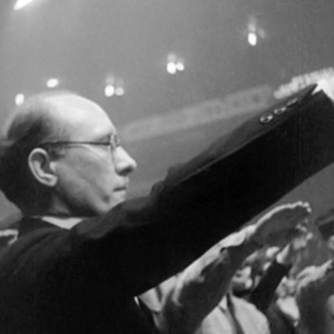 Newly Released Footage Shows 20,000 American Nazis Rallying At Madison Square Garden