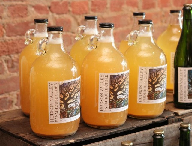 Raise A Glass To Cider Week At These Hard Cider Celebrations