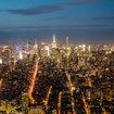 De Blasio Will Turn NYC 'Amazon Orange' In Hopes Corporation Will Notice Us