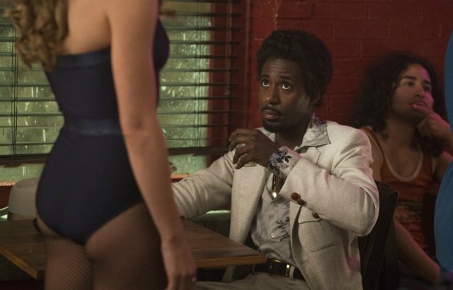 Interview: 'The Deuce's' Gary Carr On Researching Pimps & How 'The Wire' Changed His Life
