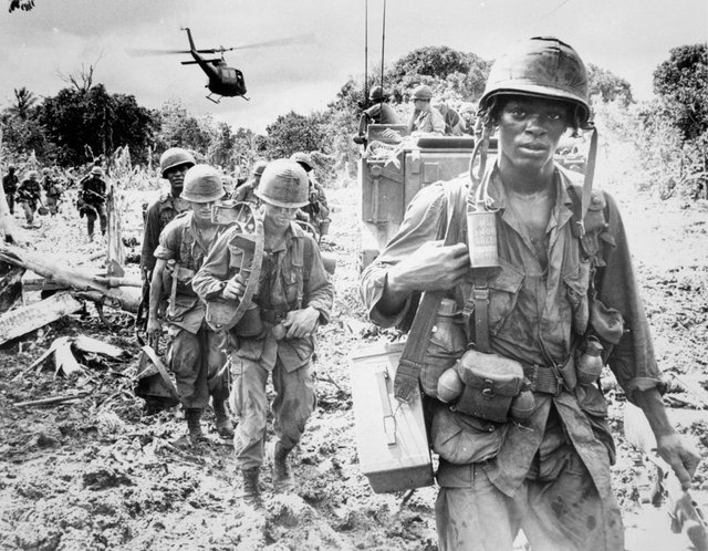 Check Out The New-York Historical Society's Ambitious Vietnam War Exhibit