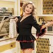Amy Sedaris Puts Martha Stewart To Shame On New Homemaking Show