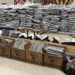 Feds Seize Hundreds Of Pounds Of Pot Mailed From California To NYC