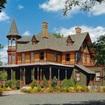 Staten Island's Allegedly Haunted Murder Mansion Is For Sale