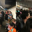 Colorful New Chart Shows Which Subway Lines Have The Worst Morning Delays