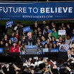 De Blasio & Bernie Sanders To Rock Terminal 5 Monday Night