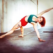 'Drunk Yoga' Series Pairs Vinyasa With Open Bar