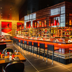 World's Most Decorated Chef Returns To NYC With L'Atelier De Joël Robuchon