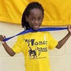8-Year-Old Jumprope Champ Killed By Driver In Jersey City