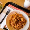 Close Encounters Of The Noodle Kind At Fast Casual 'Pasta Flyer' In Greenwich Village
