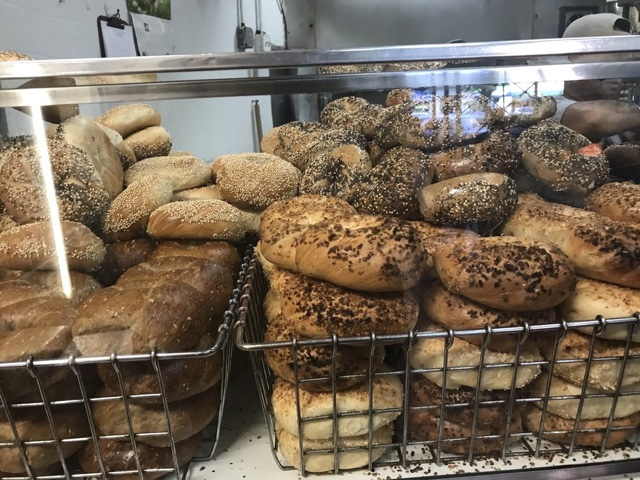 Absolute Bagels Closed By Health Department