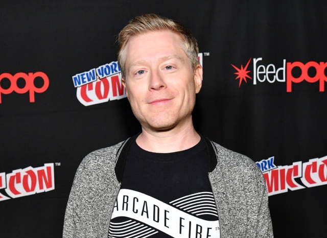 Anthony Rapp Says Kevin Spacey Made A Sexual Advance On Him When He Was 14