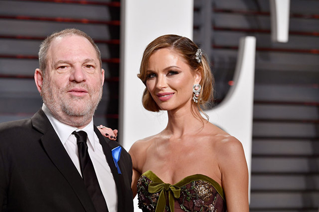 Harvey Weinstein Accuses NY Times Of 'Reckless Reporting' In Bombshell Sexual Harassment Story