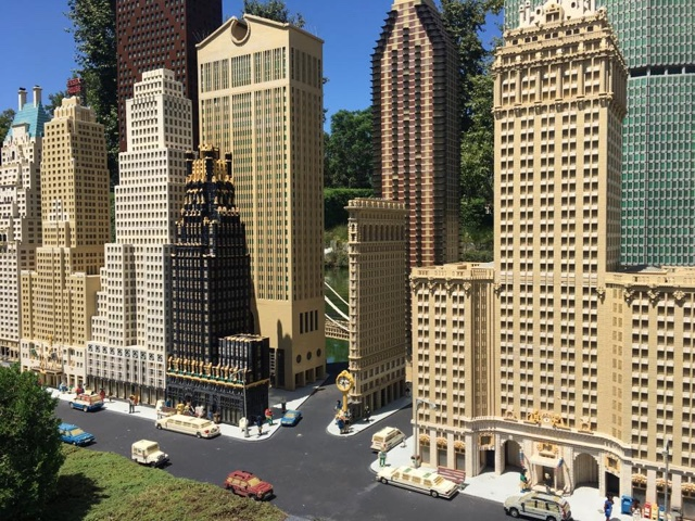 Hudson Valley Town Board Approves Plans For $500 Million Legoland New York