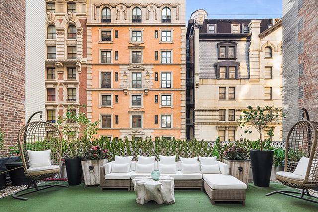 Photos: Inside The Stunning NoMad Penthouse Jennifer Lopez Is Selling