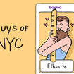 You've Probably Met Most Of These Single Guys In NYC