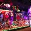 Check Out This Over-The-Top Halloween House In Astoria
