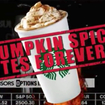 This John Oliver Segment On Pumpkin Spice Lattes Is Perfect