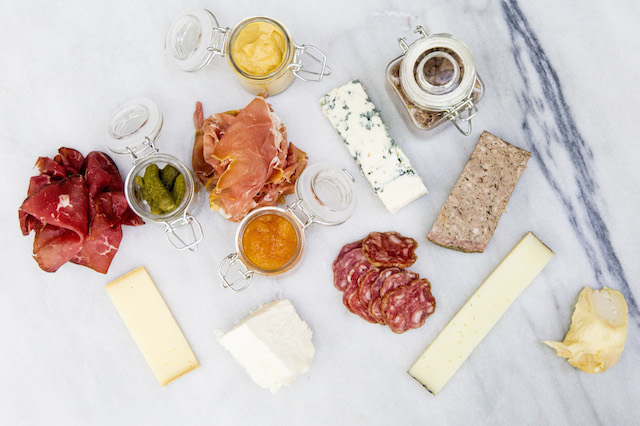Michelin-Anointed Chef Pivots With New UES Meat & Cheese Bar