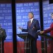 Mayoral Hopeful & Neat Freak Bo Dietl Calls NYC 'Dirtiest City I've Ever Seen' In Final Debate