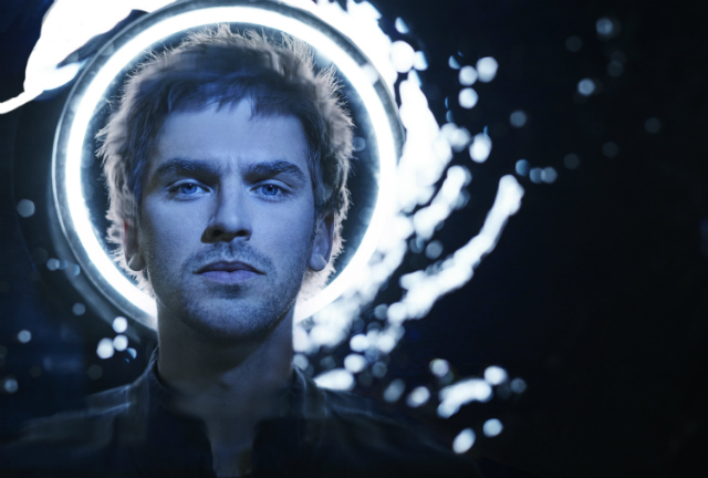 Interview: Noah Hawley Explains What 'Legion' Is Really About