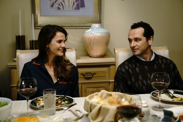 A Deep Dive Into The Final Season Of 'The Americans' With Showrunners Joe Weisberg & Joel Fields