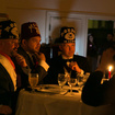 Beaver Gumbo, Jerked Coyote And Other Delicacies At The Bronx Pipe Smoking Society Small Game Dinner