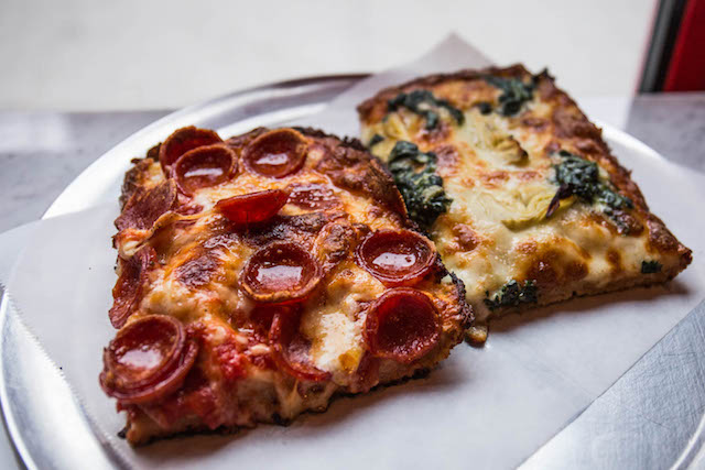 The 13 Best New Pizza Places In NYC